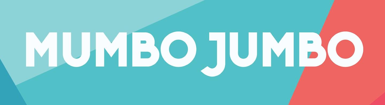 Mumbo Jumbo's Cover Image