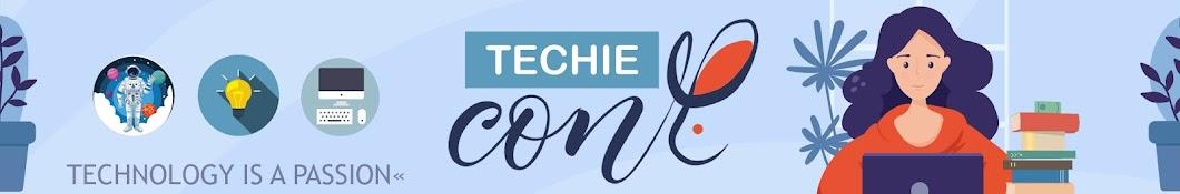 Techie Cony Banner