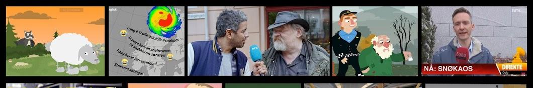 NRK Humor