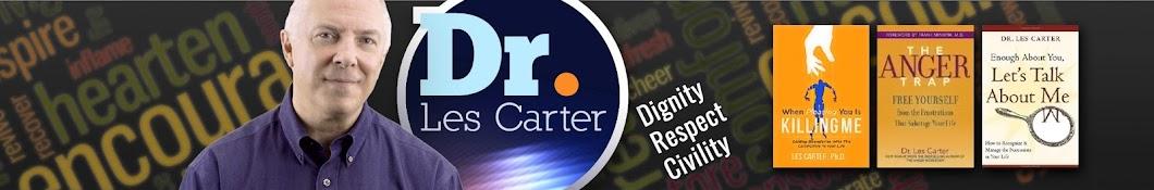 Dr. Les Carter Banner