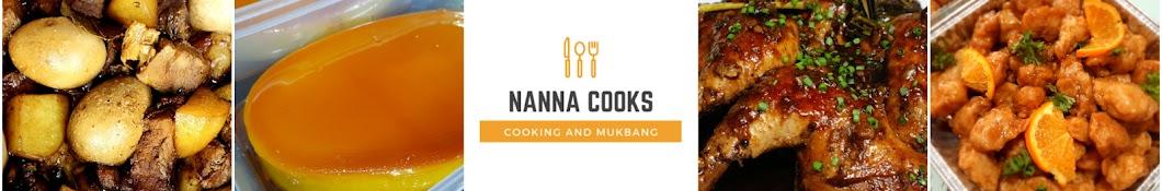 NANNA COOKS
