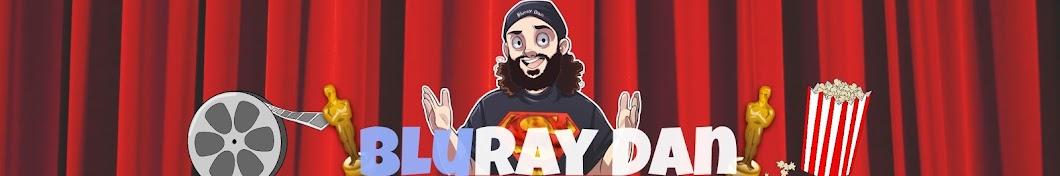Bluray Dan YouTube channel avatar