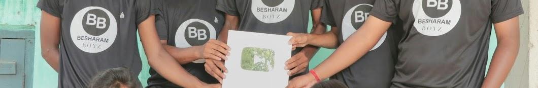 BESHARAM BOYZ
