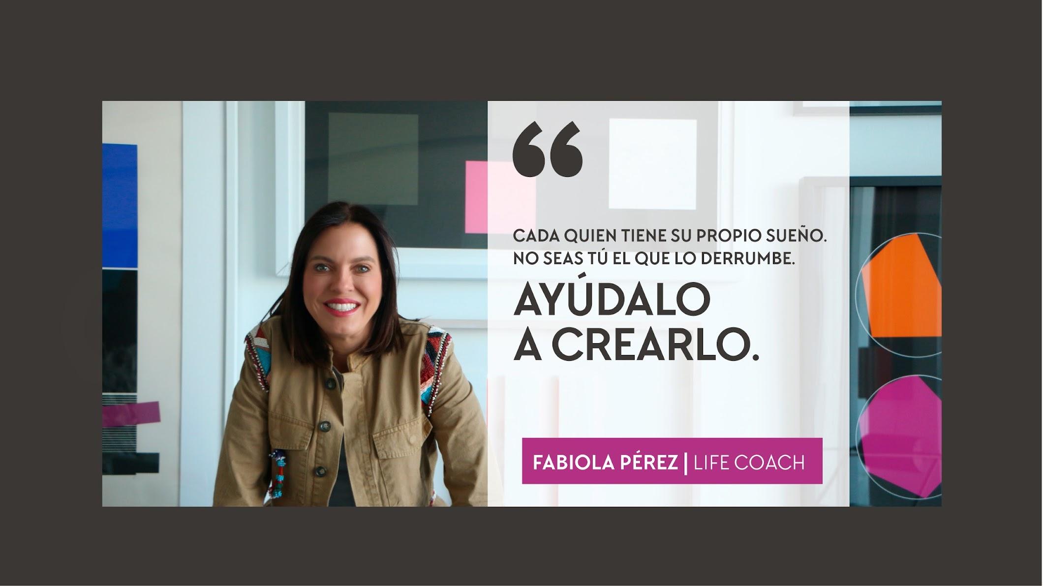Fabiola Pérez Olalde