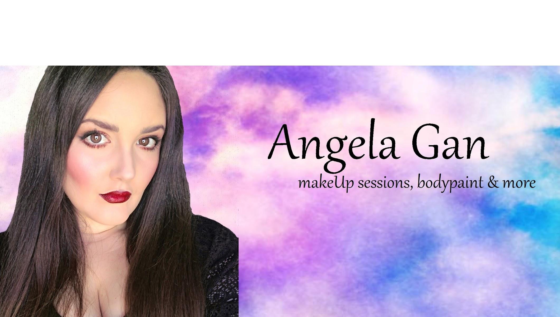 Angela Gan