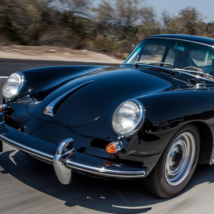 Porsche 356: Porsche 356