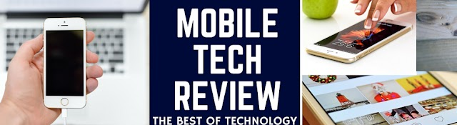 Mobile Tech Review