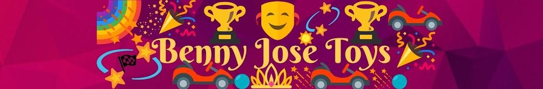 Benny Jose Toys