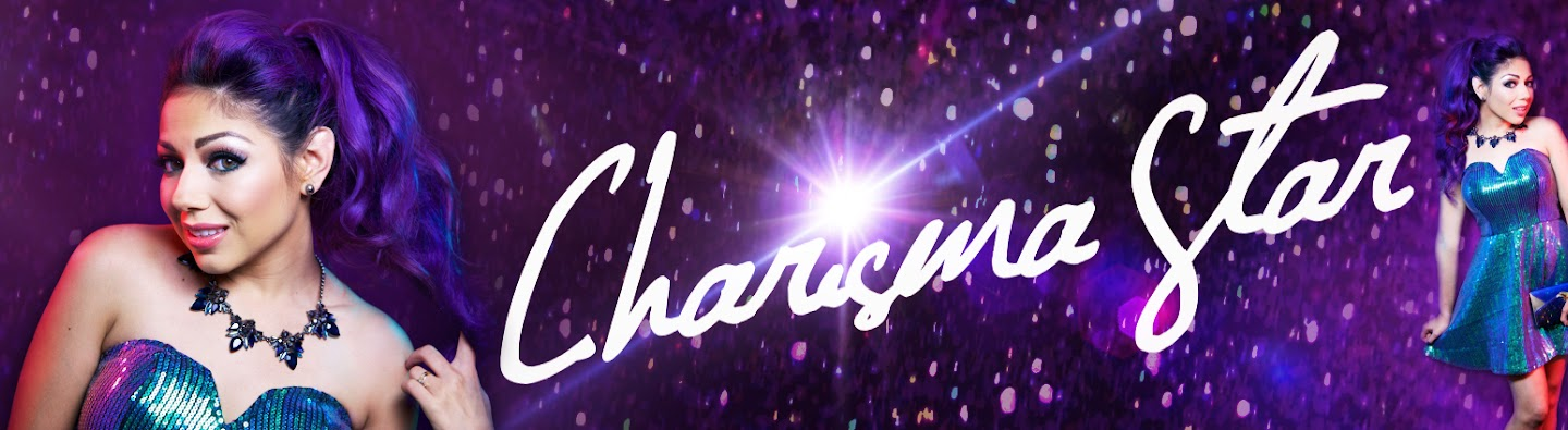 Charisma Star's Cover Image