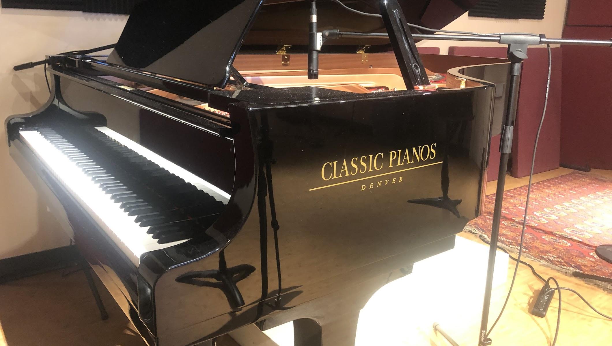 Classic Pianos Concerts