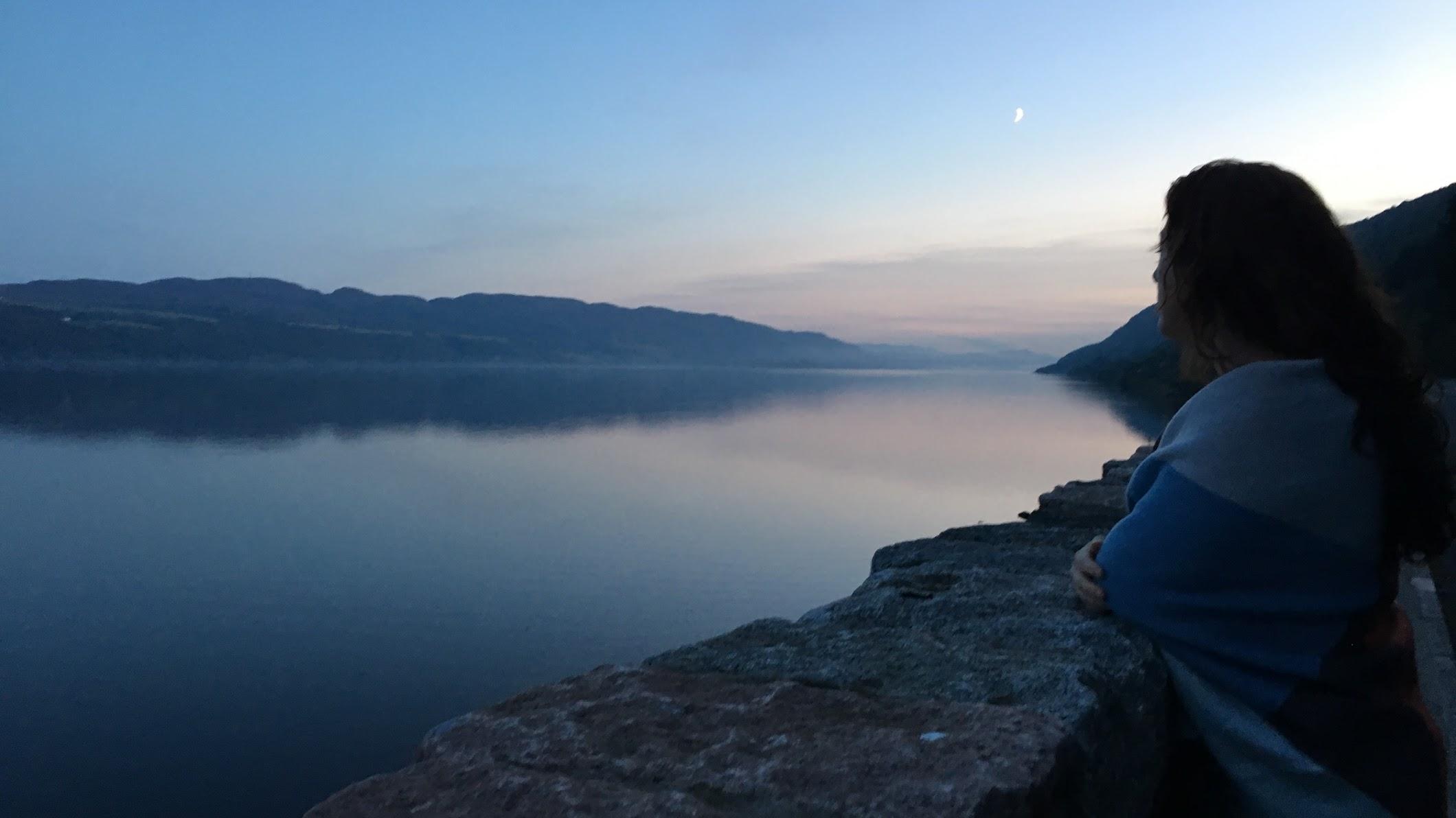 Loch Ness Living