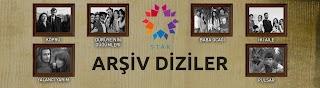 StarTV Diziler Arşiv