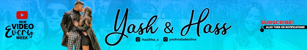 Yash and Hass Banner