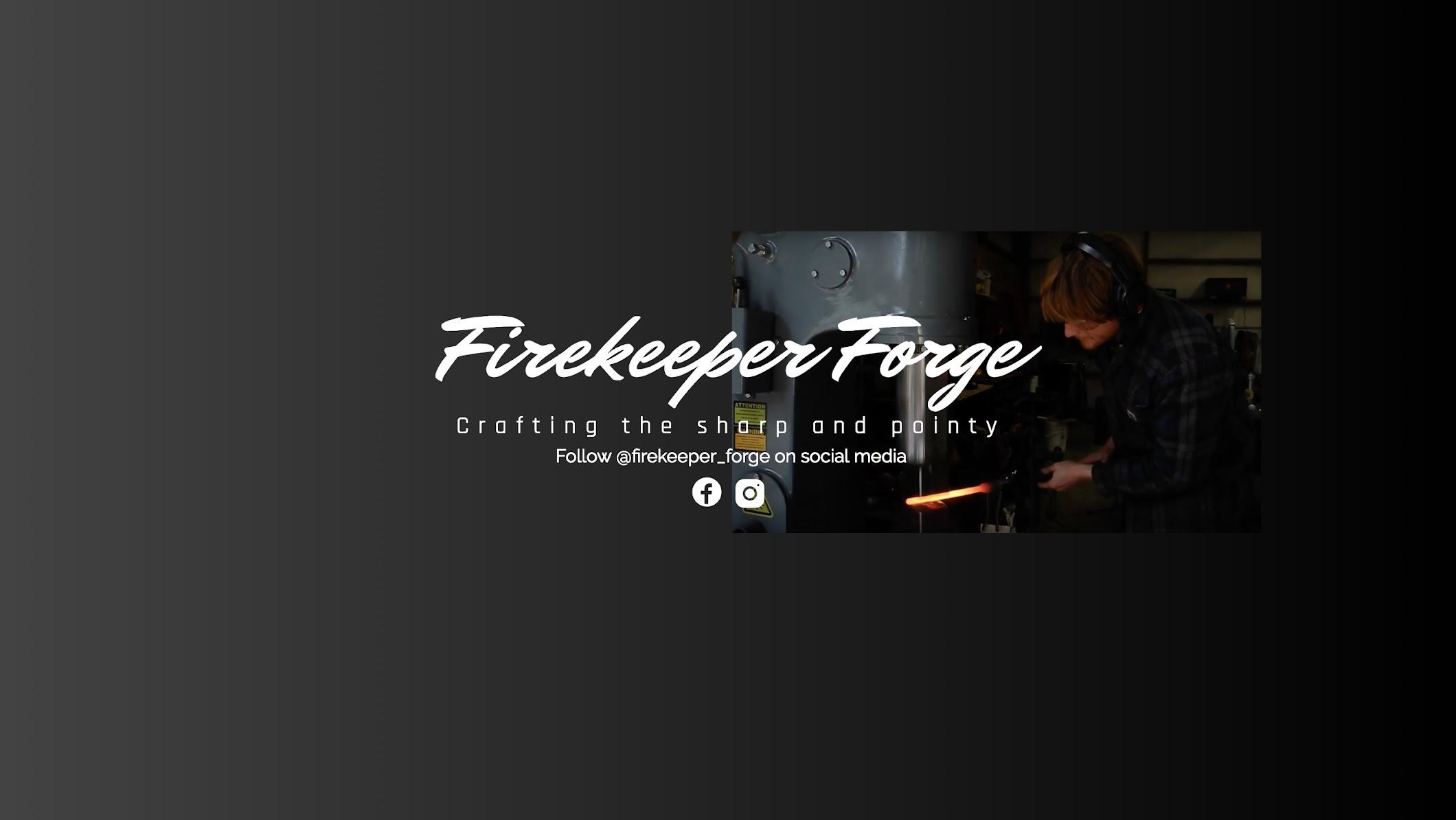 FirekeeperForge