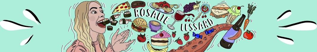 Rosalie Lessard