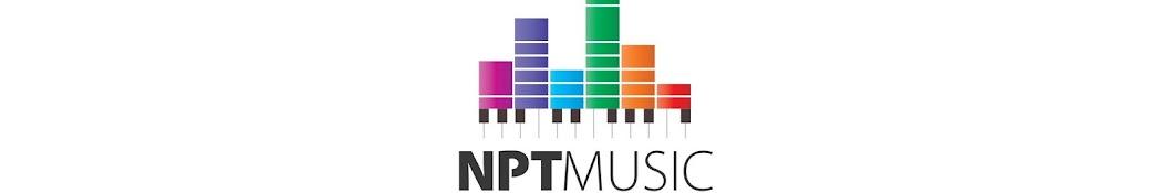 NPT Music Banner
