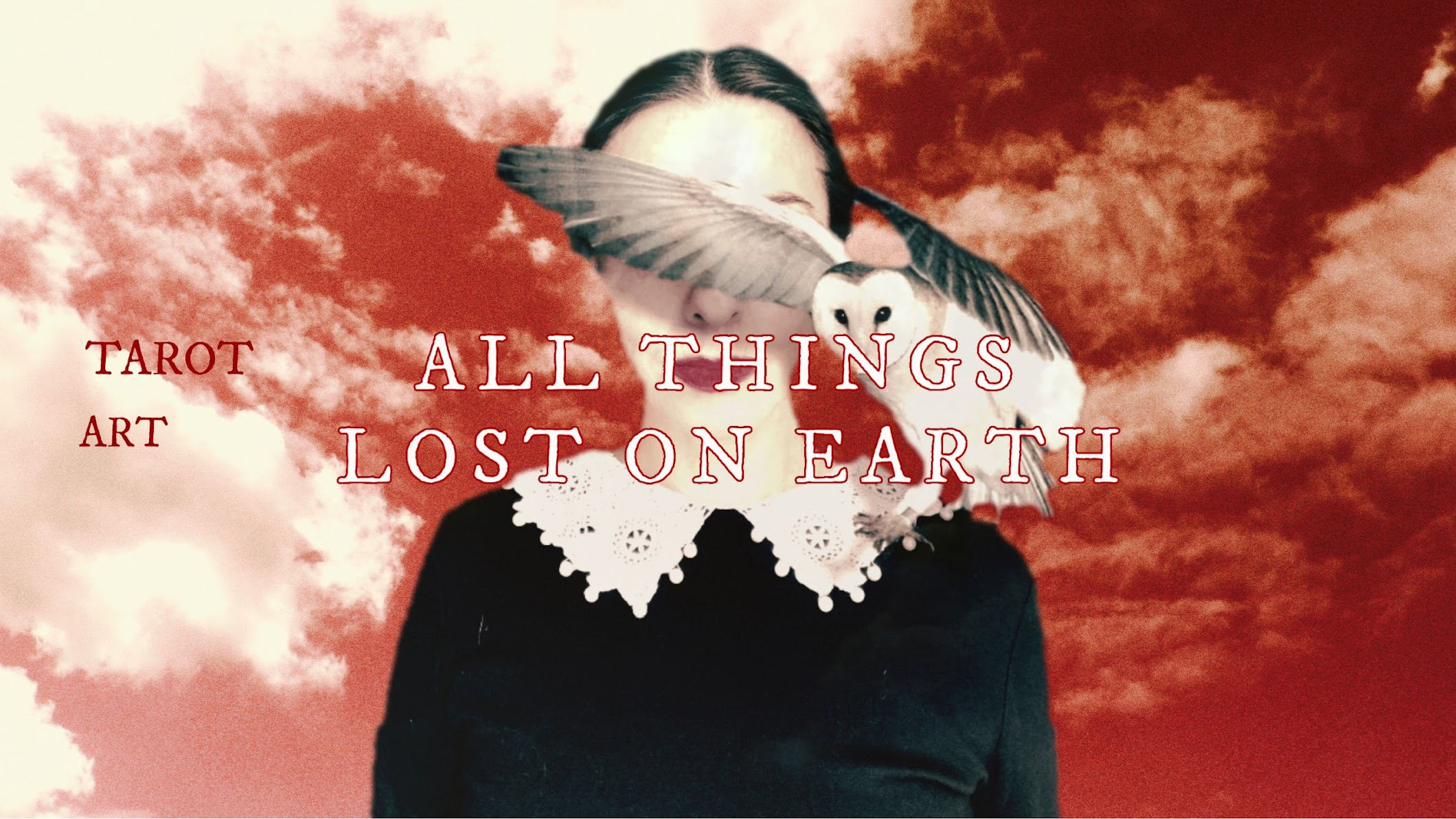 All Things Lost on Earth