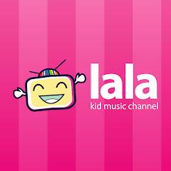 LALA TV - Nursery Rhymes