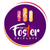 The Foster Triplets net worth