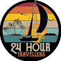 24 Hour Travellers Avatar
