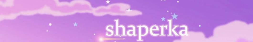 shaperka Banner