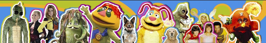 Sid & Marty Krofft Pictures Banner