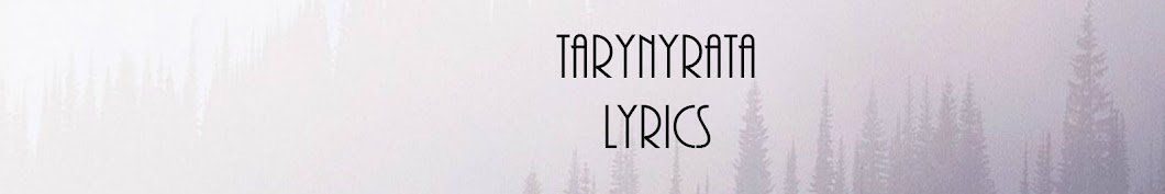 Tarynyrata