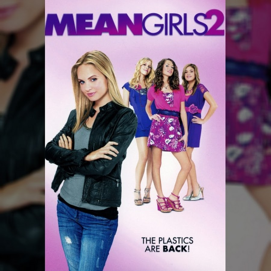 Mean Girls 2 - Topic - YouTube
