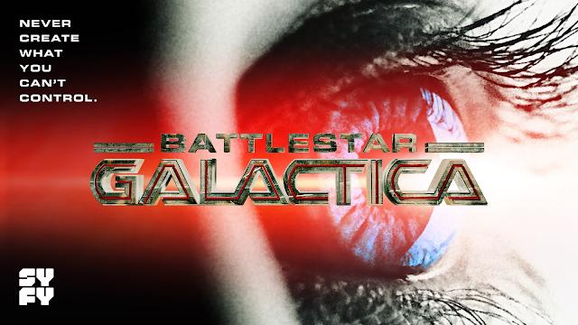 Watch Battlestar Galactica Online
