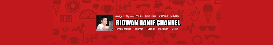 Ridwan Hanif Rahmadi