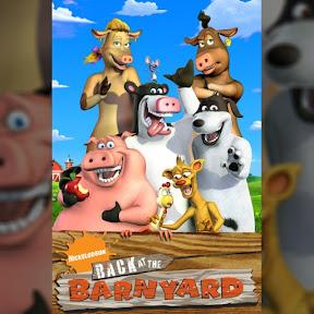 Barnyard – Der tierisch verrückte Bauernhof – Thema - YouTube