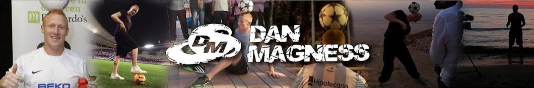 Dan Magness Banner