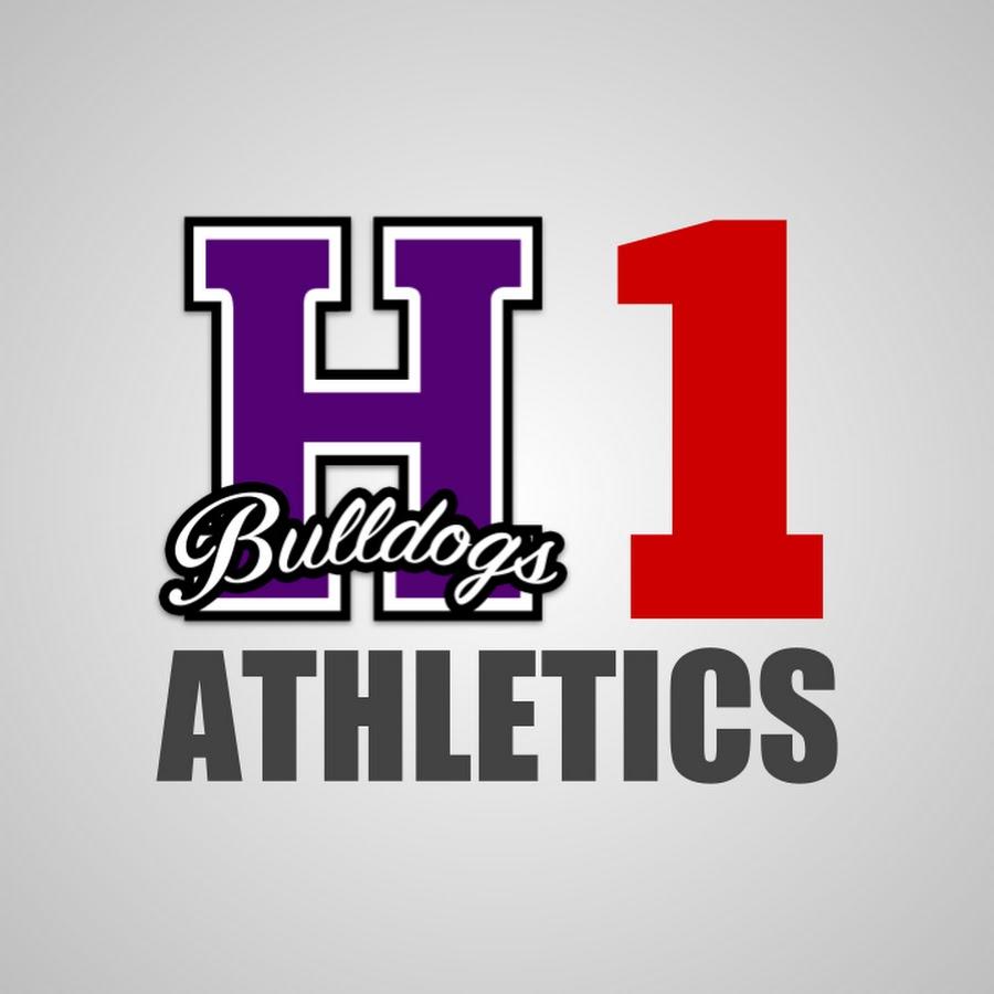 Hamburg Bulldogs Athletics - Channel 1