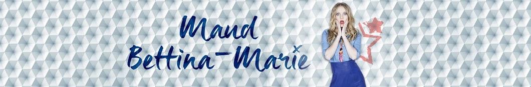 Maud Bettina-Marie