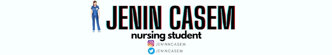 Jenin Casem