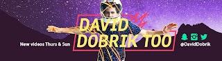 David Dobrik Too