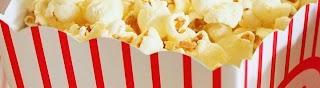 Popcorn \u0026 Coke Review