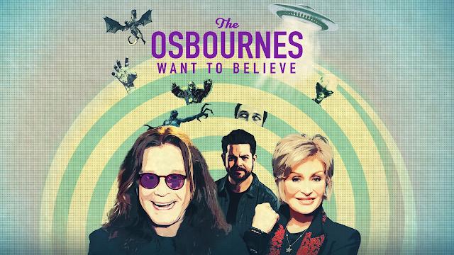 Watch The Osbournes Online Free
