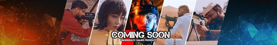 UnGraduate Gamer