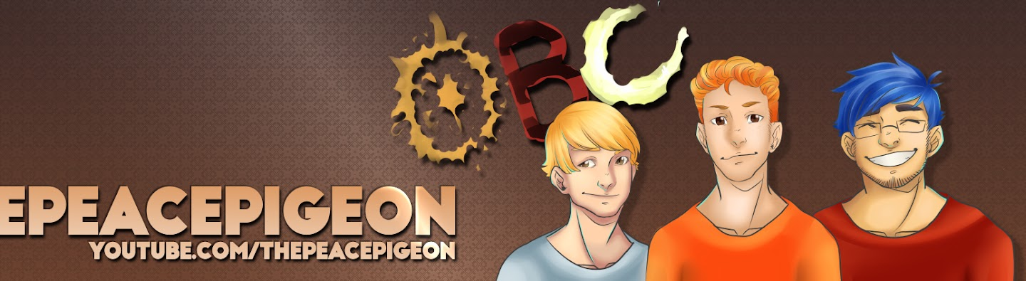 ThePeacePigeon's Cover Image