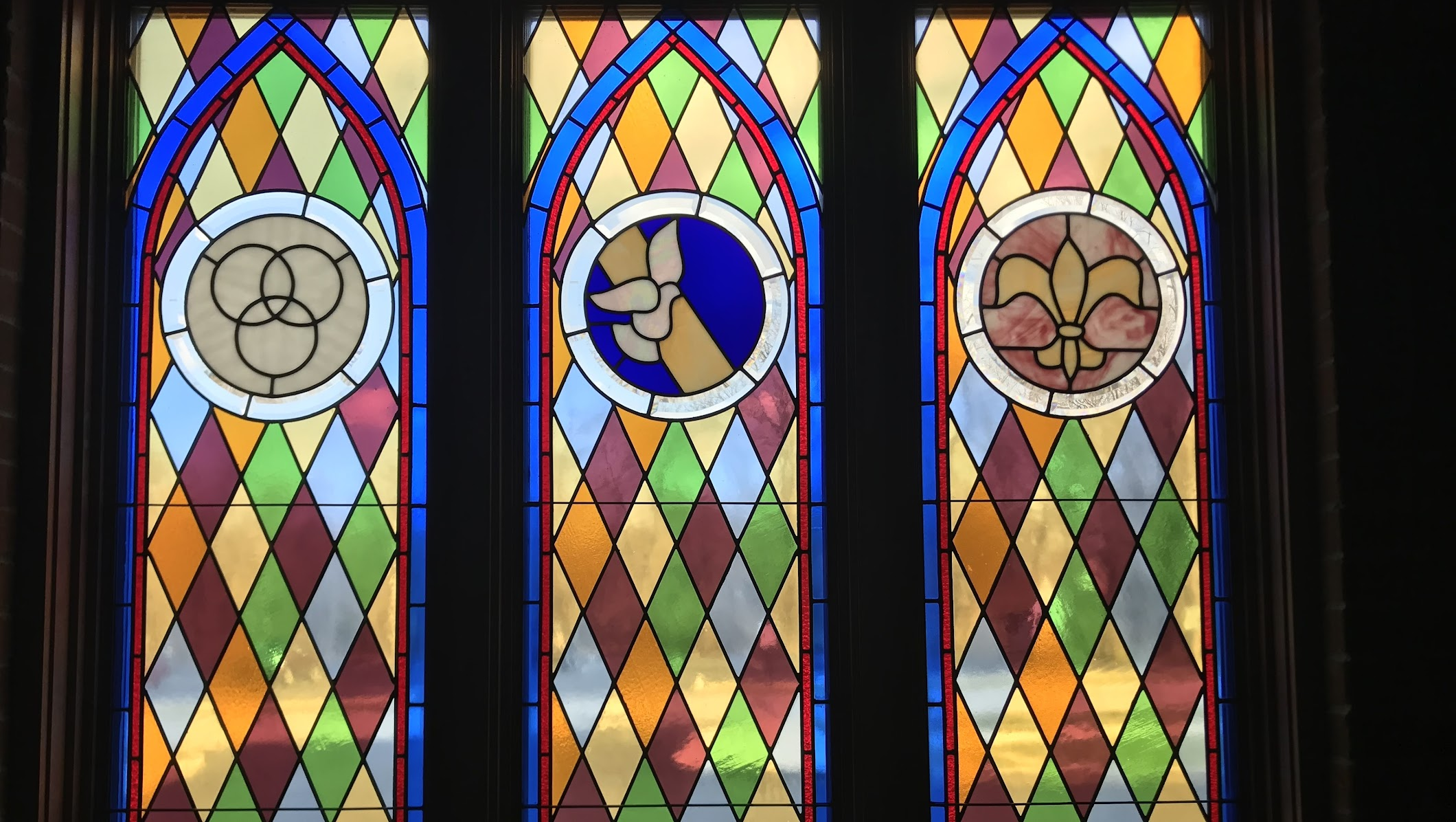 Lithopolis UM Church