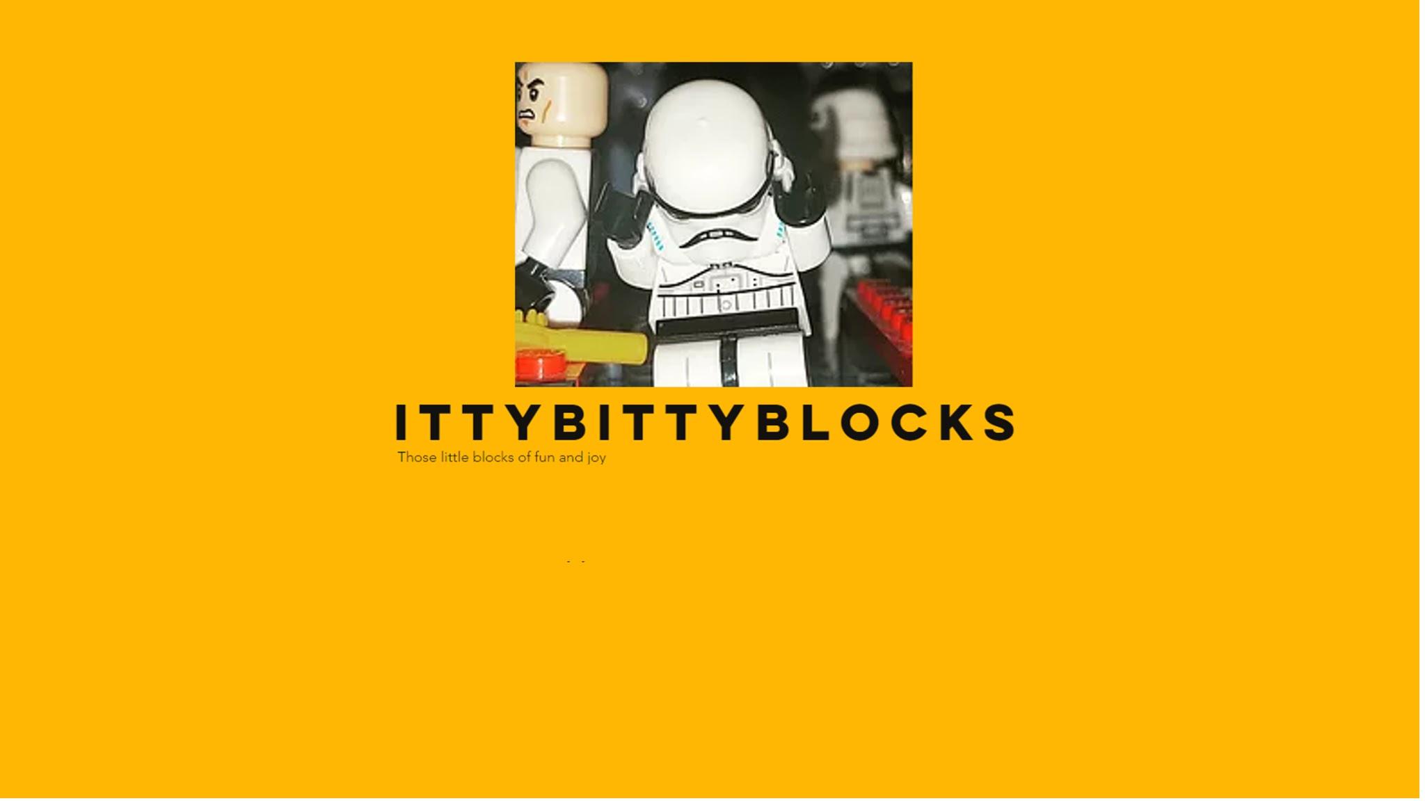 IttyBittyBlocks