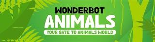 Wonderbot Animals
