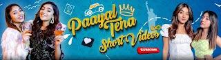 Paayal Tena Short Videos