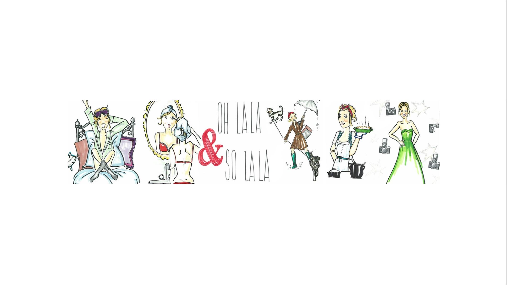 Ohlala & Solala - nachhaltig & gesund
