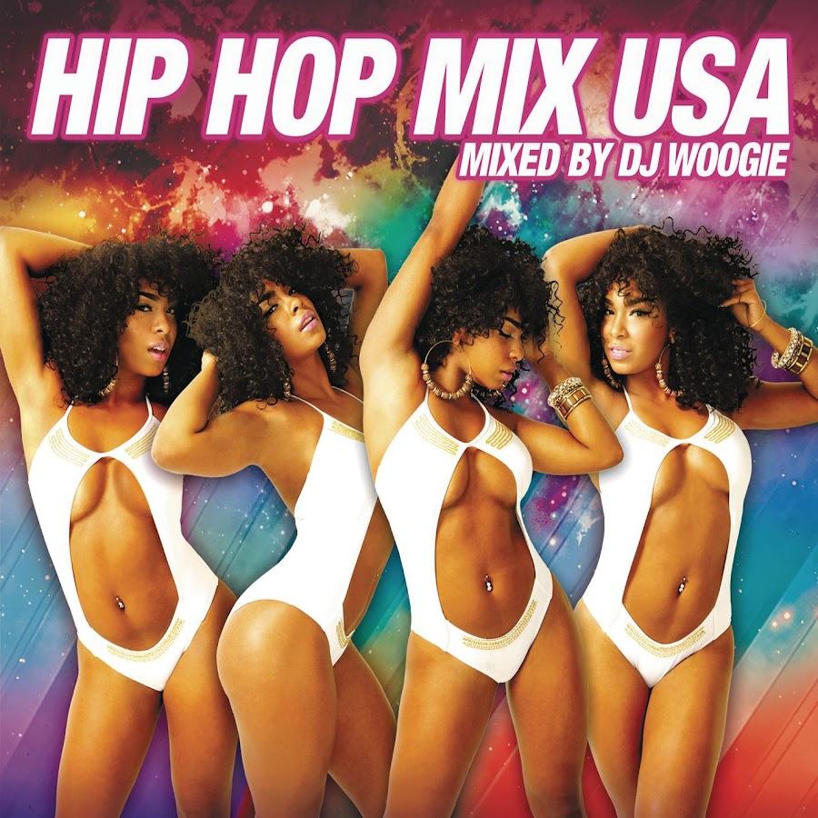 Картинки по запросу hip hop mix usa (mixed by dj woogie)