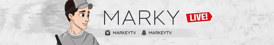 MarkyLive