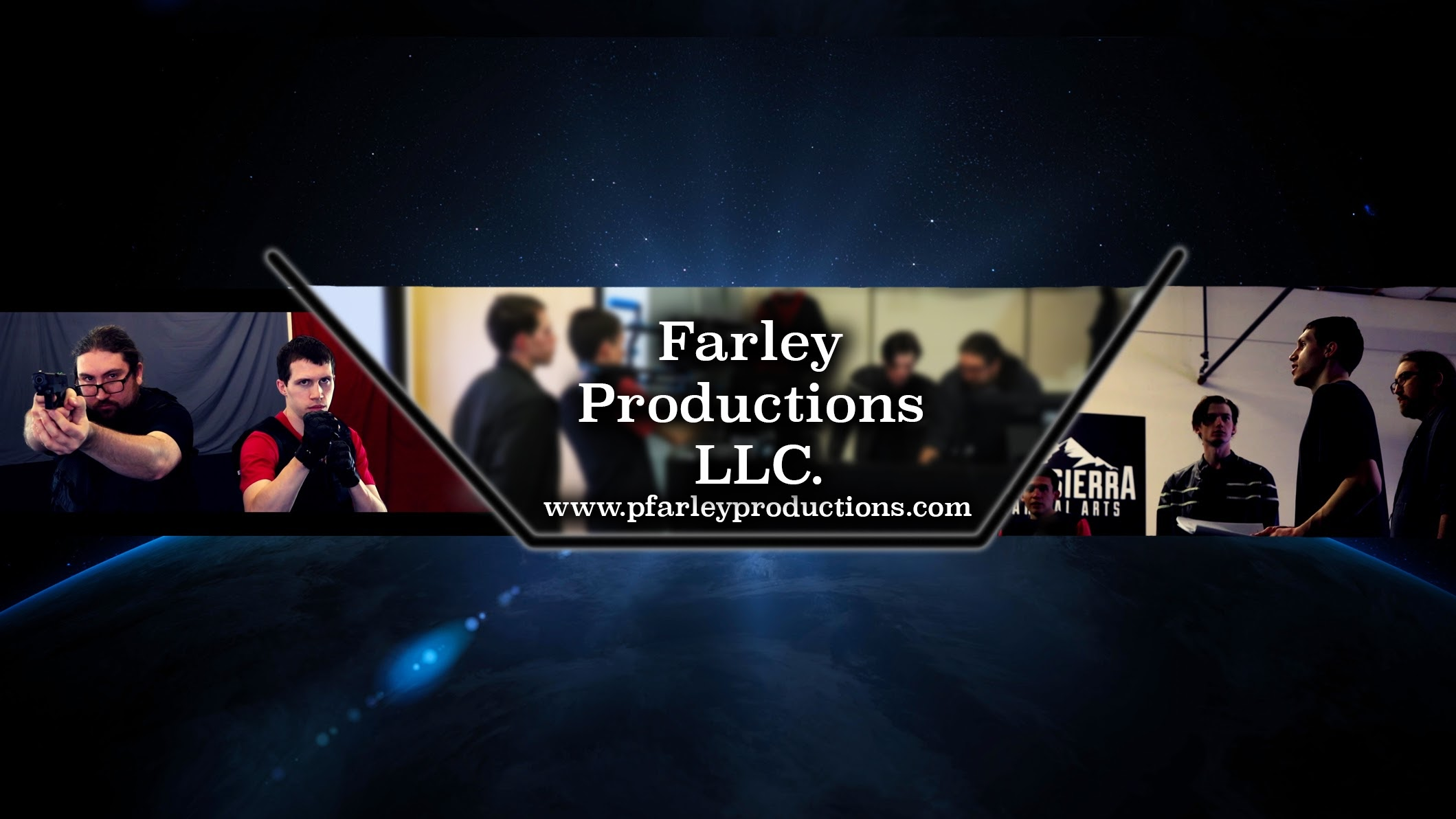 Farley Productions