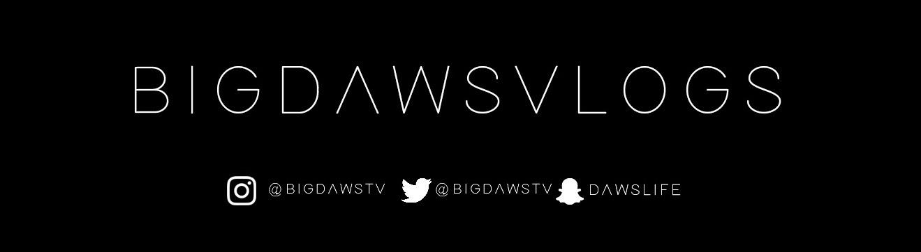 BigDawsVlogs's Cover Image