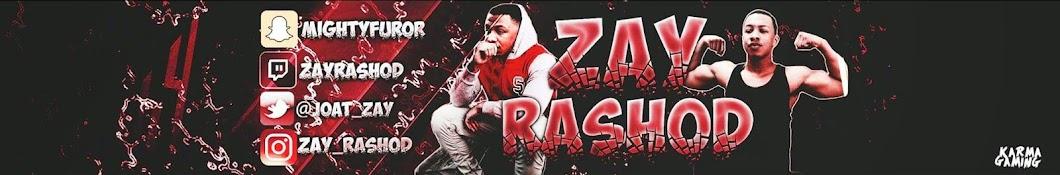Zay Rashod